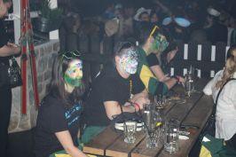 Wirus die Party - St. Gallen